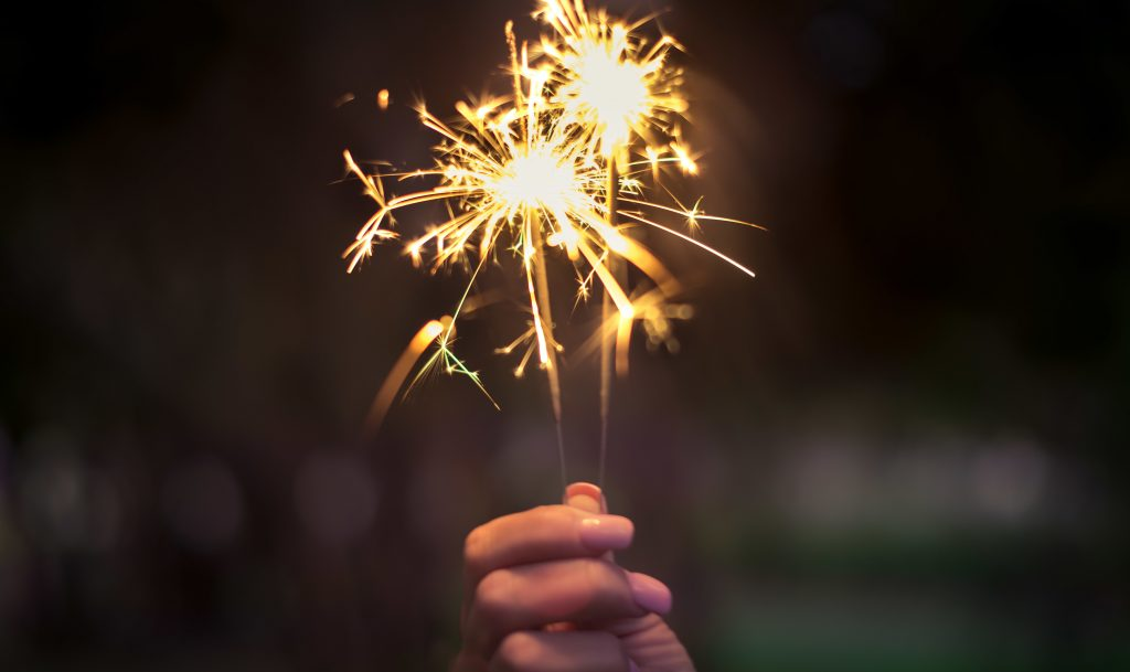 Fireworks Fourth of July Fears